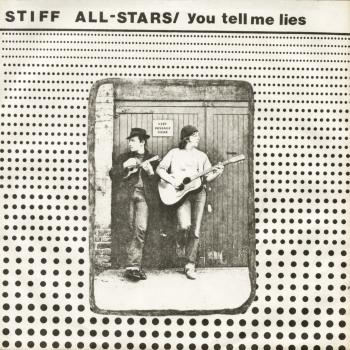 stiff all stars test press