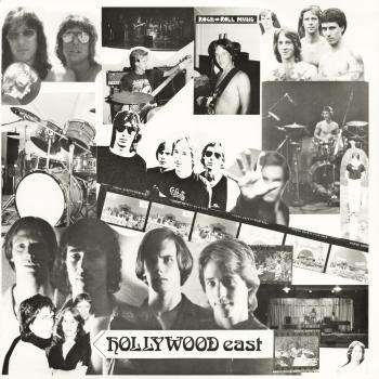 hollywood east front cover