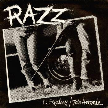 razz front cover