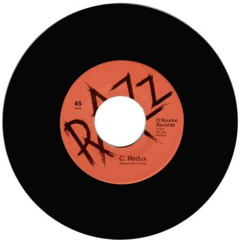 razz vinyl
