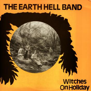 earth hell band front cover