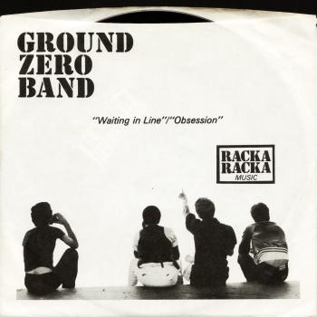 ground zero band front cover