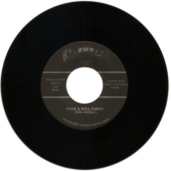 zehn archar vinyl