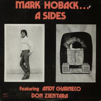 mark hoback front cover