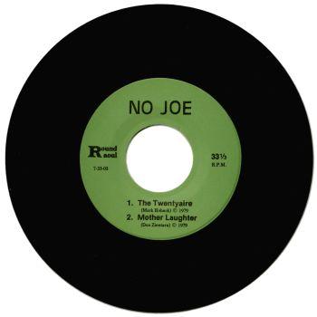 no joe black vinyl