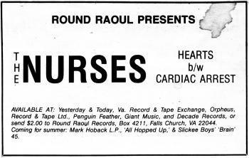 nurses ad