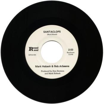 mark hoback vinyl