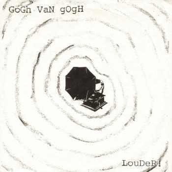 gogh van gogh front cover