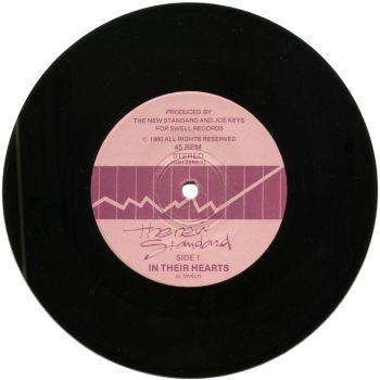 new standard vinyl
