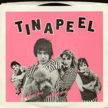 tina peel front cover