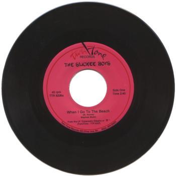 slickee boys vinyl