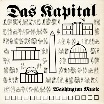 das kapital front cover