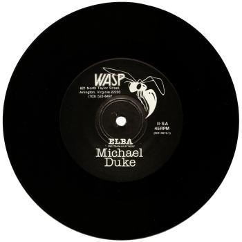 michael duke vinyl