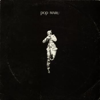 pop maru front cover