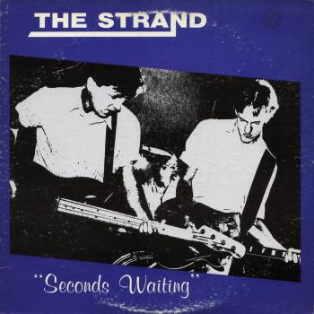 strand front cover