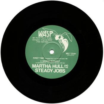 martha hull vinyl