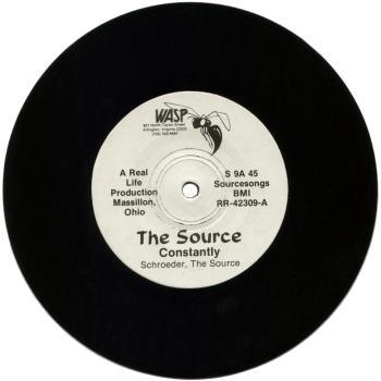 source vinyl