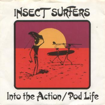 insect surfers front cover