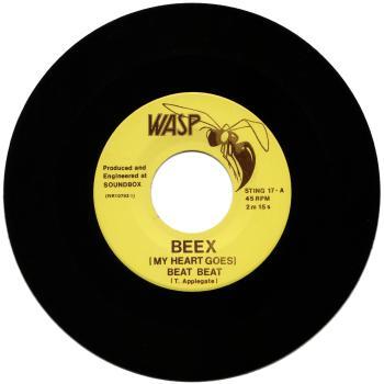 beex vinyl