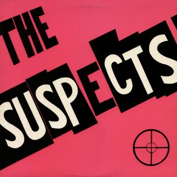 suspects front cover