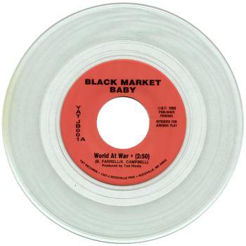 black market baby white vinyl