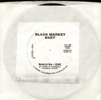 black market baby front cover