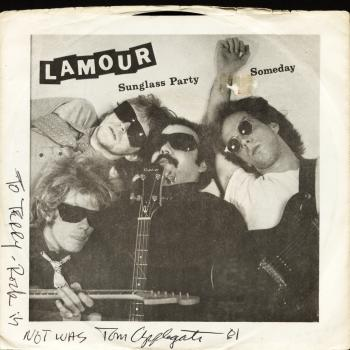 lamour front cover