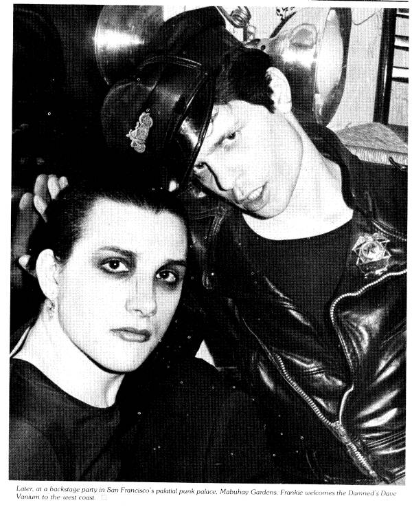 vanian with a fix