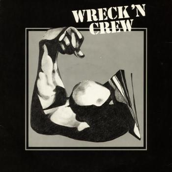 wreck n crew cover