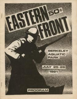 eastern front program