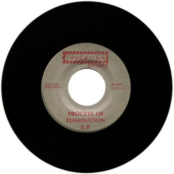 process vinyl