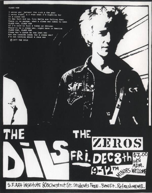 dils flyer