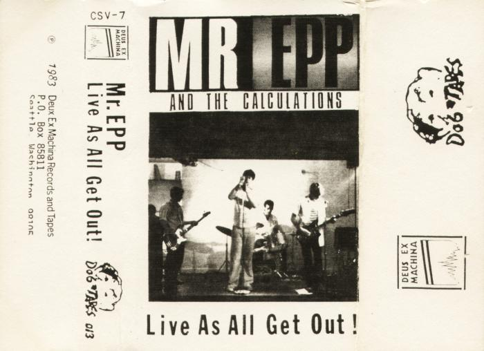 live as all get out j-card
