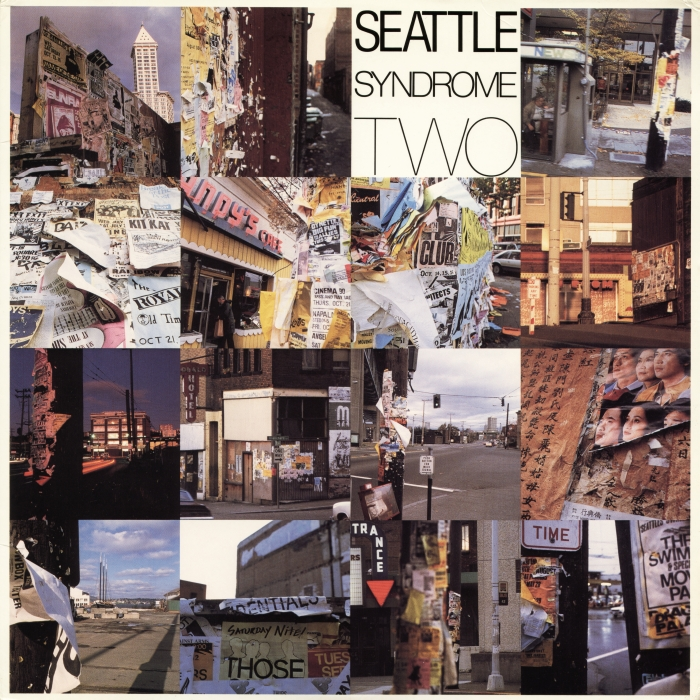 seattle syndrome 2 front cover