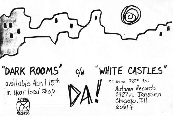 da - dark rooms advertisement