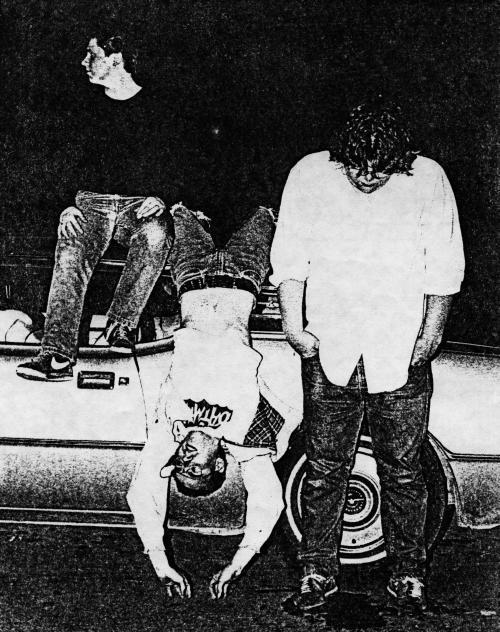 necros - summer of 1980