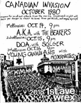 october 15 flyer