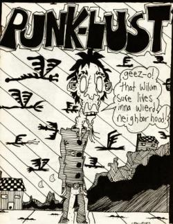 punk lust 8